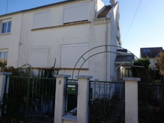Vente maison Madeleine - photo
