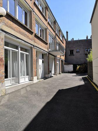 Vente appartement ORLEANS MADELEINE, F4 AUX TENDANCES ACTUELLES - photo