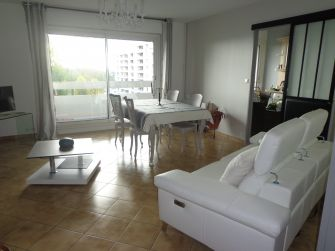 Vente appartement ORLEANS - LES BEAUMONTS - photo