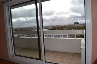Vente appartement ORLEANS MADELEINE, F4 DE 87 M2 AU DERNIER ETAGE  - photo