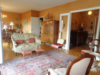 Vente appartement ORLEANS PARC PASTEUR - photo