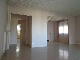 Vente appartement ORLEANS QUARTIER SAINT LAURENT - photo