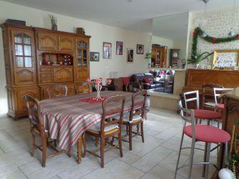 Vente maison ORLEANS MADELEINE, PROPRIETE FAMILIALE DE 280 M2 - photo