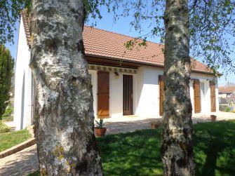 Vente maison LA CHAPELLE SAINT MESMIN - photo