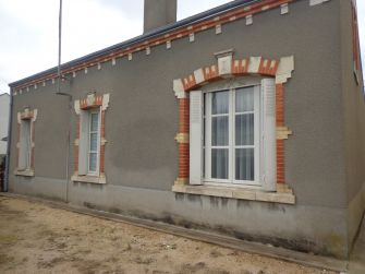 Vente maison ORLEANS MADELEINE - photo