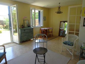 Vente maison ORLEANS MADELEINE, MIGNONNE MAISON DE 96 M2 HABITABLES - photo