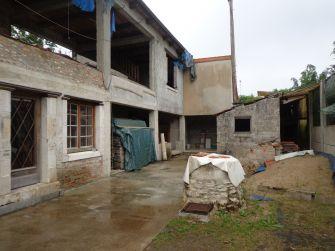 Vente maison SAINT JEAN DE LA RUELLE, MAISON EN COURS DE CONSTRUCTION  - photo