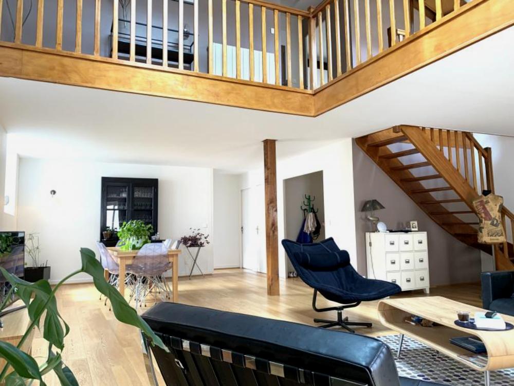 Vente appartement ORLEANS HYPERCENTRE - Photo miniature 1