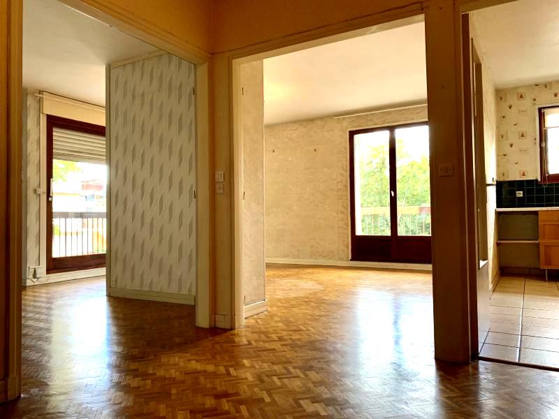 Vente appartement ORLEANS MADELEINE - Photo miniature 1
